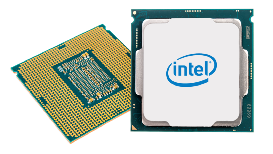 Intel Coffee Lake al debutto