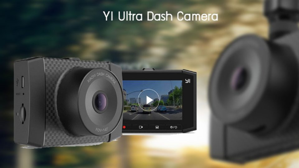 Ultra Dash Camera al debutto